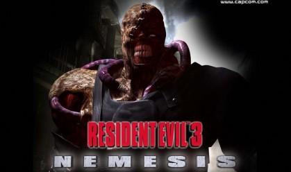[ps1] resident evil 3 nemesis ...